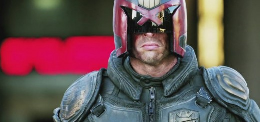 'Dredd' Movie (5