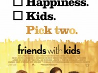 'Friends With Kids' Poster