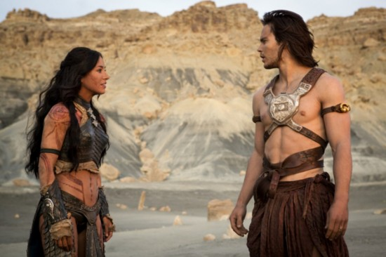 John Carter Movie (14)