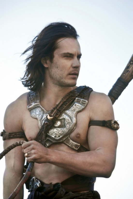 John Carter Movie (2)