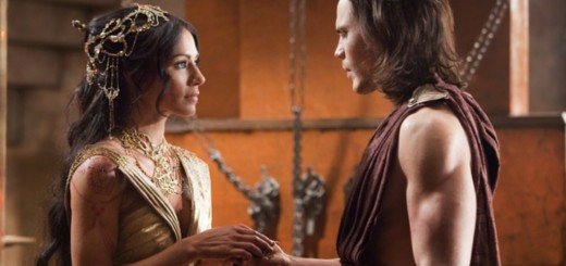 John Carter Movie (5)