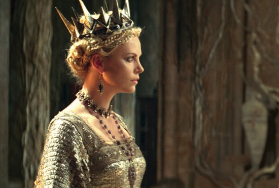 'Snow White and the Huntsman' (5)