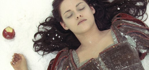 'Snow White and the Huntsman' (7)