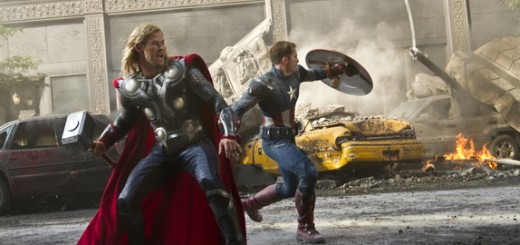 'The Avengers' New Trailer