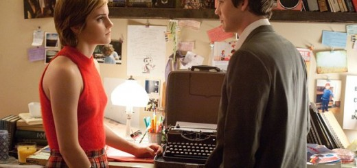 The Perks Of Being A Wallflower (3)