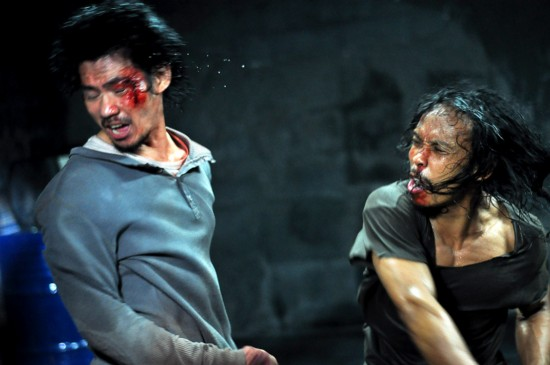 'The Raid' Movie (7)