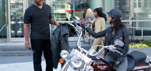 Tyler Perry's 'Good Deeds' (2)
