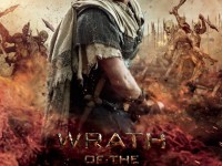 &#039;Wrath of the Titans&#039; New Posters (5)