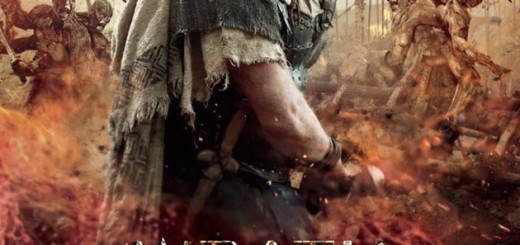 'Wrath of the Titans' New Posters (5)