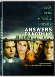 answers to nothing dvd