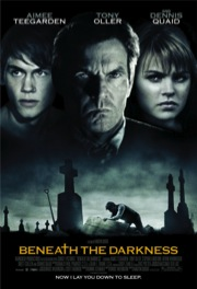 beneath the darkness dvd