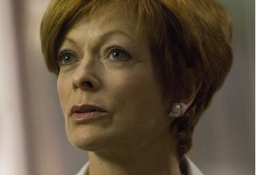 frances fisher eureka
