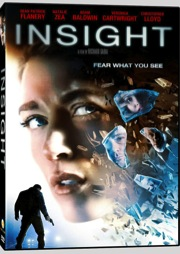 insight dvd