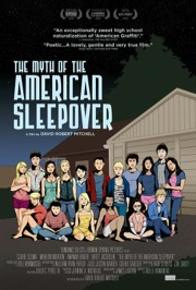 myth of american sleepover dvd