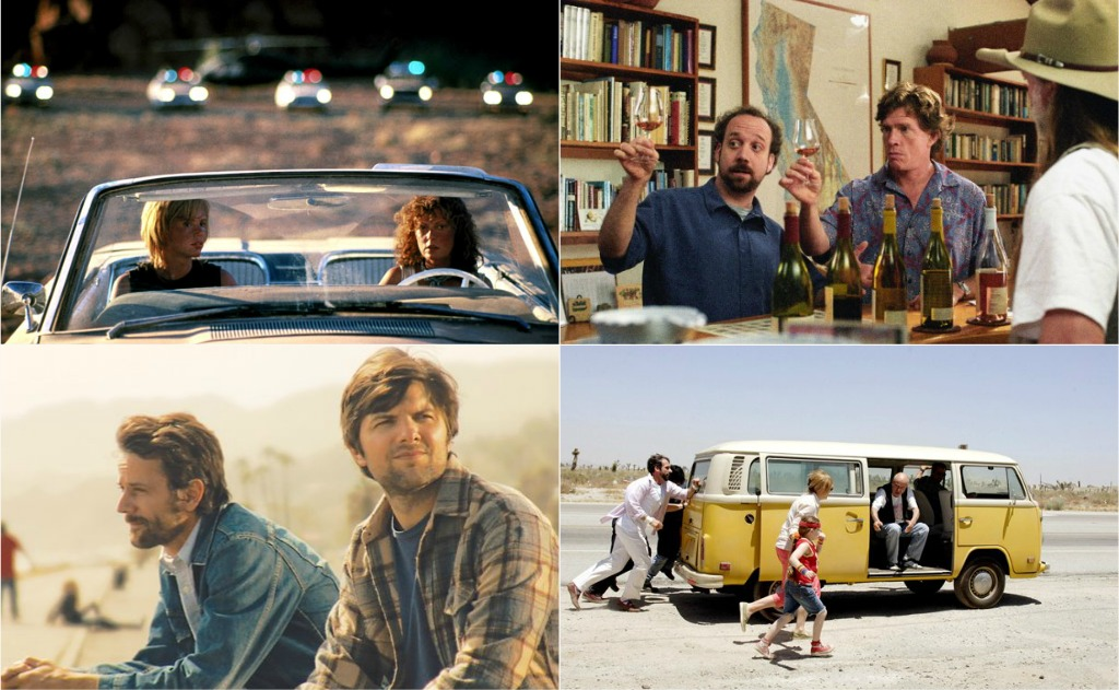 road movies     forget   winter