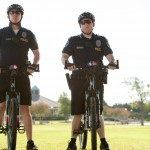 "Channing Tatum, left, and Jonah Hill in Columbia Pictures' ""21 Jump Street."""