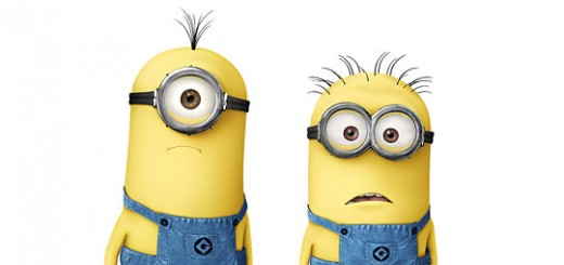 'Despicable Me 2' Movie
