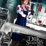 Tim Burton's 'Dark Shadows' (10)