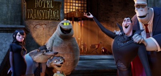 hotel transylvania photo 02