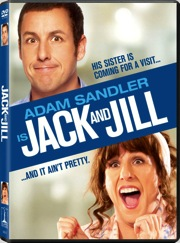 jack and jill dvd