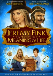 jeremy fink and the meaning of life dvd