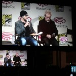 prometheus wondercon 2012 panel 02