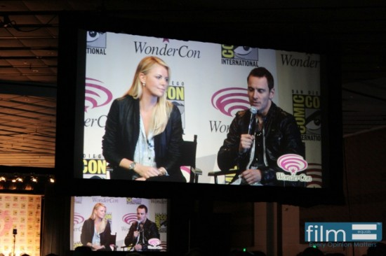 prometheus wondercon 2012 panel 07
