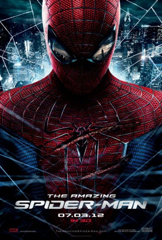 The Amazing Spider Man Poster #2