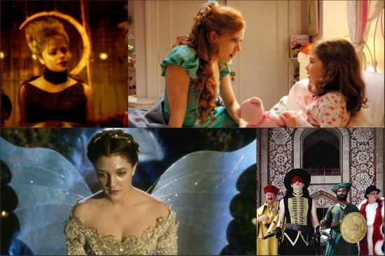fairy tale movies worth watching