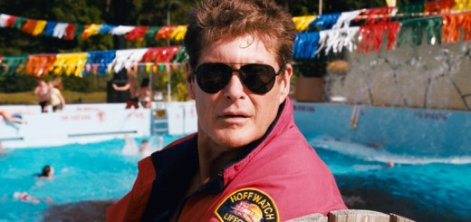 Piranha 3DD David Hasselhoff
