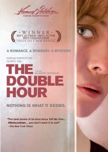 the double dour dvd