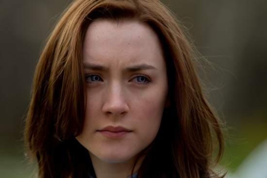 The Host Saoirse Ronan as Wanda