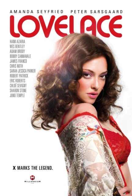'Lovelace' New Movie Poster