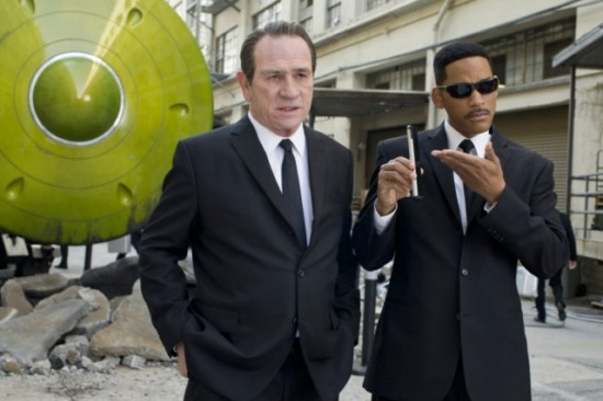 'Men in Black 3' with Will Smith, Tommy Lee Jones and Josh Brolin (22)