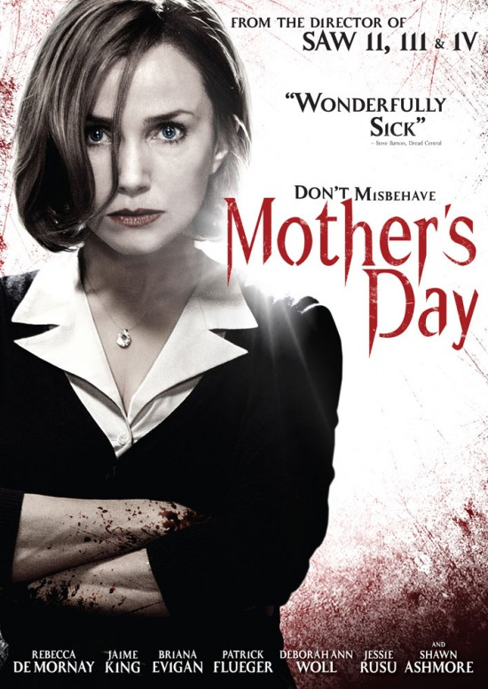 'Mother's Day' (2012) Movie
