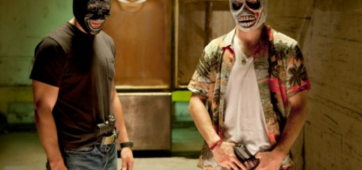 'Savages' New Movie Photo With Taylor Kitsch & Aaron Johnson