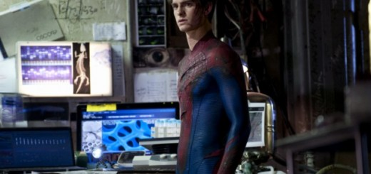 'The Amazing Spider-Man' (2012) Starring Andrew Garfield