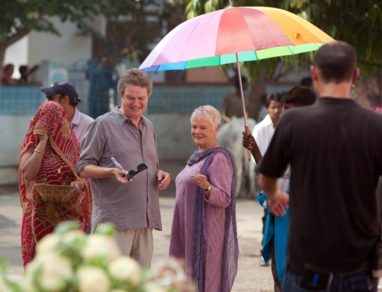 The Best Exotic Marigold Hotel (6)