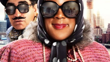 'Tyler Perry's Madea's Witness Protection