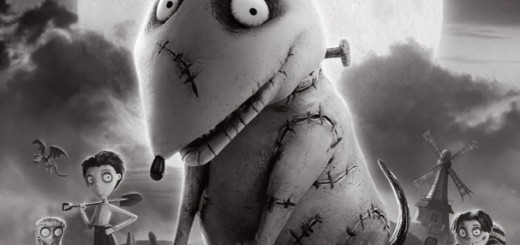 frankenweenie movie poster 02