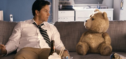 Film Title: Ted