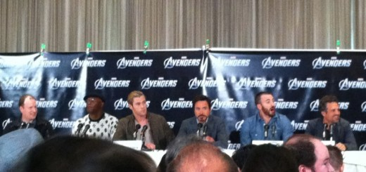 the avengers press conference 01