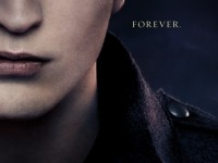 The Twilight Saga: Breaking Dawn Part 2 Edward Poster