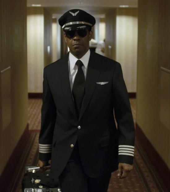 flight movie photo 01 with Denzel Washington
