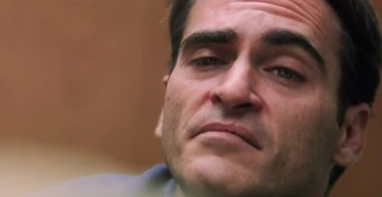 the master trailer joaquin phoenix