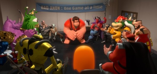 wreck-it-ralph movie photo 10