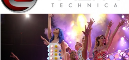 3ality technica katy perry