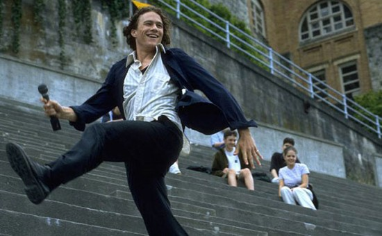 10 Things I Hate About You Heath Ledger: 5 Pitch-Perfect Musical Moments In Non-Musical Movies