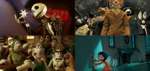 5 Essential Stop Motion Films