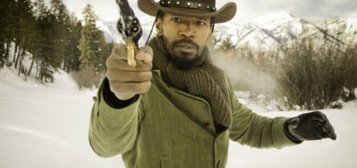 django unchained jamie foxx photo 10